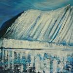 heidi-heiser-schwimmender-eisberg-_-60x90-_-2010-_-acryl-auf-leinwand