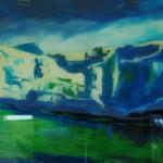 heidi-heiser-_-gruen-und-blau-_-605-x-1025-_-2011-_-acryl-auf-2-scheiben-plexiglas
