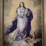 """Kopie Bartolomé Esteban Murillo """"Maria Immaculata """""""